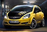 "Opel Corsa Color Race 2010: un exclusivo ""deportivo"""
