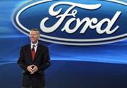 Allan Mulally CEO DE Ford fue el líder de la industria automotriz en 2009