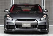 Nissan GT por Tommy Kaira