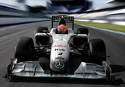 Mercedes GP, la primera escudería en lanzar su monoplaza