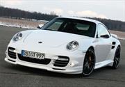 Porsche 911 Turbo por TechArt