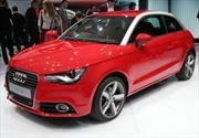 Audi A1 2010: Rival para el MINI y el Fiat 500