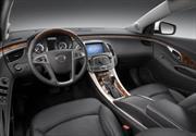 Ward's Auto anuncia los 40 finalistas para el reconocimiento de los mejores interiores de 2010