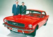 El diseñador del Mustang, Donald Frey, muere a los 86 años