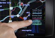 Tecnología MyFord Touch ayudará a ahorrar combustible