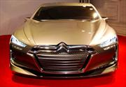 Citroën Metropolis Concept: Francés made in China