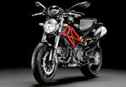 Ducati presenta su nueva Monster 796