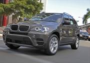 BMW X5 2011, primer contacto desde Miami