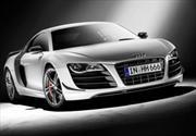 Audi R8 GT una edición especial de 333 autos para el mundo.