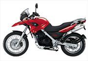 La familia de motos BMW GS cumple 30 años