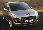 Peugeot 3008 2011, nuestro primer contacto