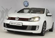 Volkswagen Golf GTI Adidas Special Edition