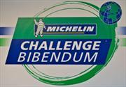Michelin celebró el Challenge Bibendum 2010 en Río de Janeiro, Brasil