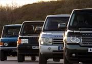 Range Rover cumple 40 años