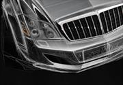 Tuning: Maybach 57S por Xenatech