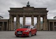 Audi A1 2011, primer contacto desde Berlín