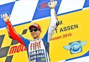 Jorge Lorenzo continúa ganando, ahora lo hace en Assen