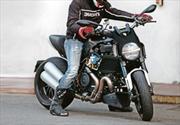 Ducati presentará novedades en el Salón de Milán.