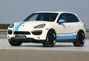 Porsche Cayenne speedHYBRID 450