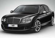 Bentley Continental Flying Spur Arabia, lujo y exclusividad para árabes