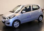 Hyundai BlueOn, el primer eléctrico de la marca