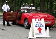 Tips de seguridad con los Valet parking