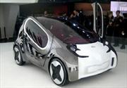 Kia Pop: Versión futurista en el Salón de París