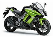 Kawasaki presenta su sport touring Z1000SX