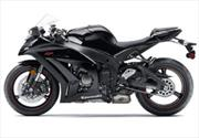 Kawasaki Ninja ZX10R 2011, la apuesta fuerte de la marca