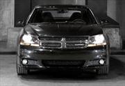 Dodge Avenger 2011, renovado en conjunto con Fiat