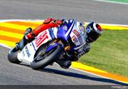 Termina la temporada 2010 de Moto GP en España