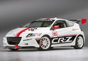 Los Honda CR-Z que se presentaron en el SEMA Show 2010