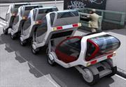 El auto urbanoo desarrollado por el MIT