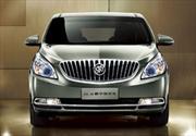 Buick GL8 una minivan solo para China