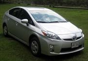 Los autos más rendidores de nafta en 2011