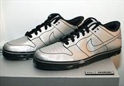 Nike Dunk 6.0 SE DeLorean, 1000 pares para todo el mundo