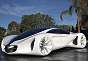 Mercedes-Benz Biome: El súper auto de 2015