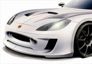 Ginetta lanza el renovado G55 para las pistas de carreras