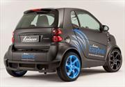 Lorinser en busca de crear híbridos con coches convencionales