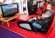 Race-Star ConverTTable para jugar Gran Turismo cómodamente