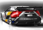 Cadillac regresa a las carreras con el CTS-V Coupé
