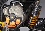 Mission R, la primera super bike eléctrica atractiva