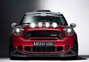 Prodrive con su Mini WRC completa el equipo con Dani Sordo