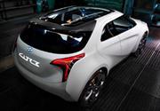 Hyundai Curb Concept en el Salón de Detroit