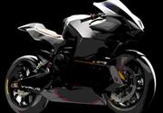 Vyrus 986 M2 Concept, para Moto2