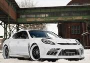 Porsche Panamera Moby Dick por Edo Competition