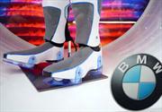Movilidad que puedes vestir, según BMW