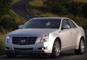 Cadillac llama a revisión más de 50,000 CTS