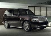 Range Rover Autobiography Ultimate Edition en el Salón de Ginebra