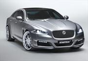 Startech, la nueva marca de Brabus para Jaguar y Land Rover